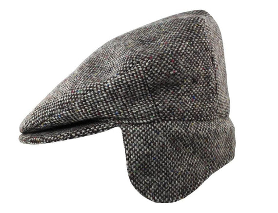 Brown/Grey Tweed