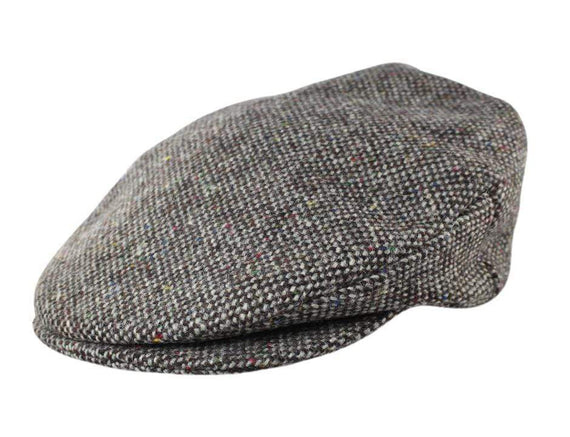 Grey/Brown Tweed