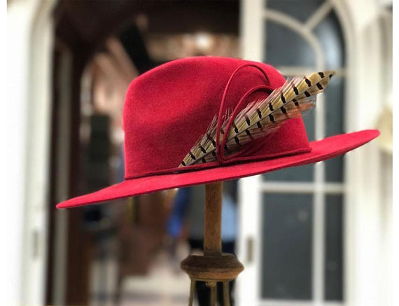 The Millinery Experience