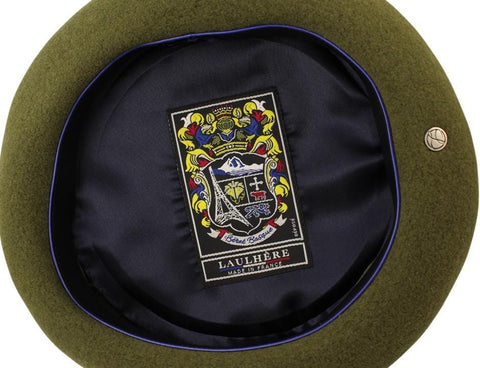 12a563334 Berets - JJ Hat Center