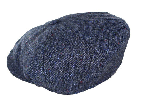 Blue Tweed