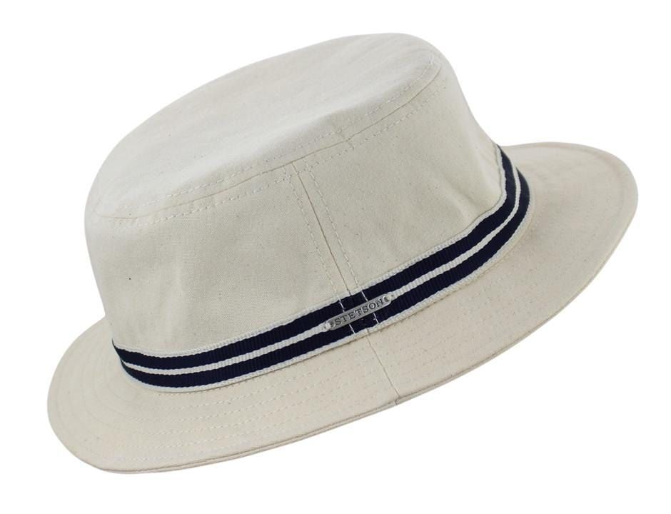 e6904ad6c The Stetson Canvas Bucket