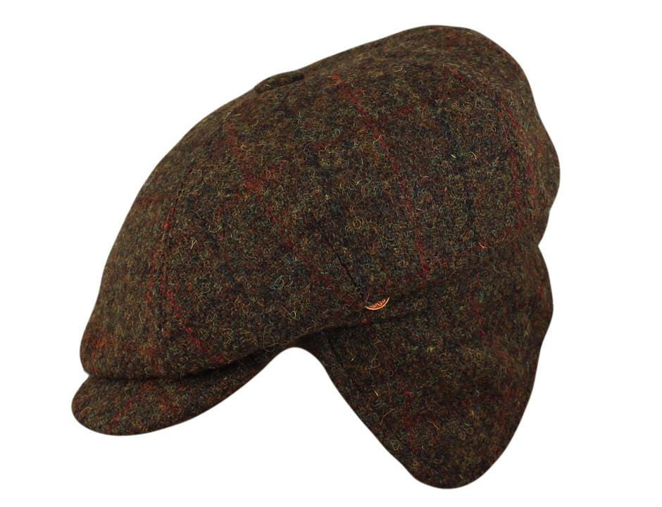 Brown Harris Tweed