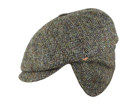 Olive Harris Tweed