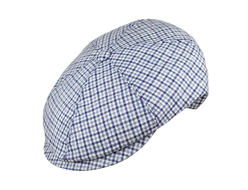 The Mulberry Sixpence Summer Newsboy - JJ Hat Center dcc54efc870a
