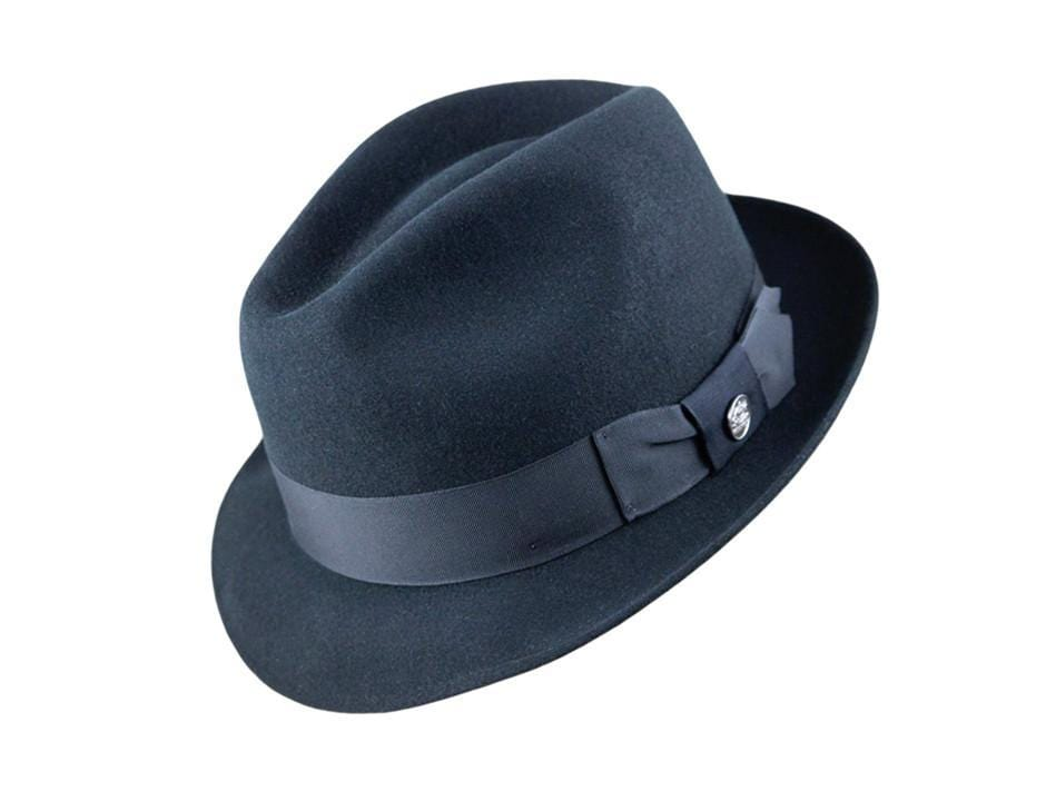 The Stetson Brooklyn - JJ Hat Center e543b72b6f4