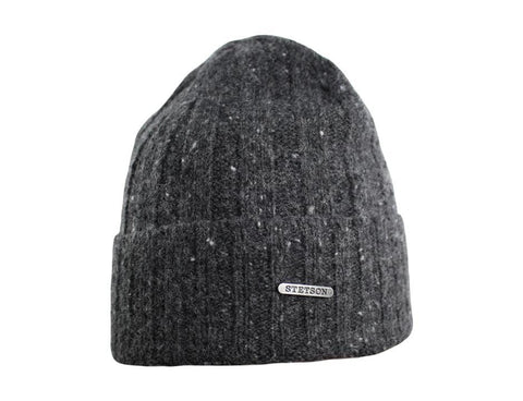 The Stetson Knit Cap