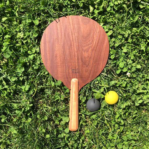 Sunset Beach Wood Beach Bat Set