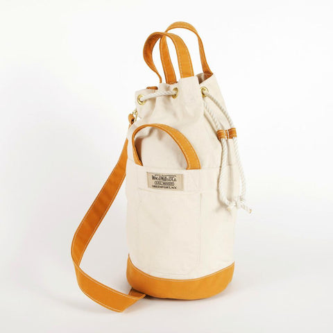J Mills x Sunset Beach Sea Scout Bag