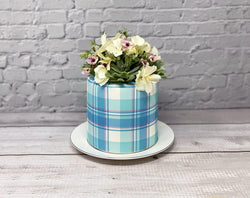 DIY Cake Decoration - what are cake wraps?