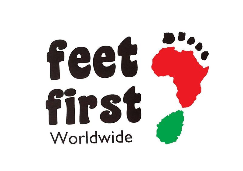 Feet First Worldwide-Edible cake toppers-Edibilis