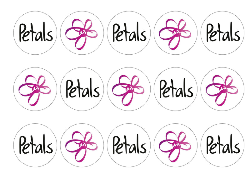 Image result for petals CHARITY