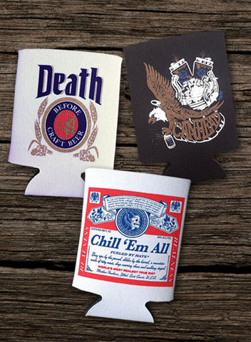 Chug Pack — Koozie 3-Pack
