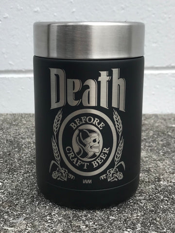 DBCB - STAINLESS STEEL CAN COOLER