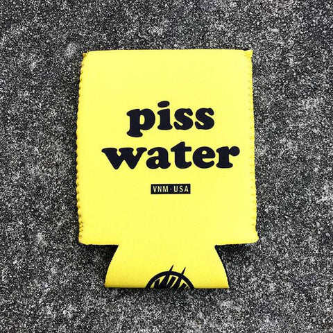 PISS WATER