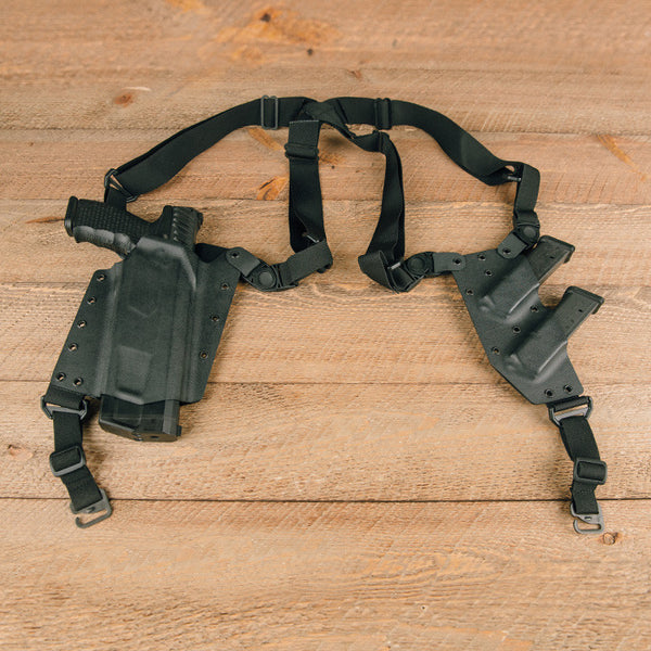 Gunfighters[INC]® Spectre Shoulder Holster for Maxim 9