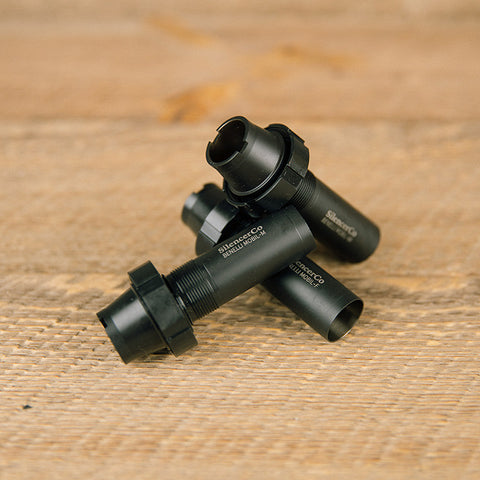 Salvo 12 Choke Mount Adapter Kit