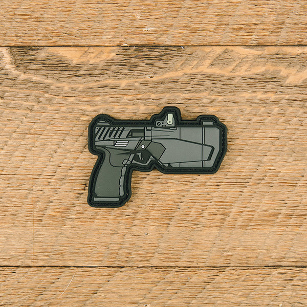 Maxim 9 Cartoon Patch