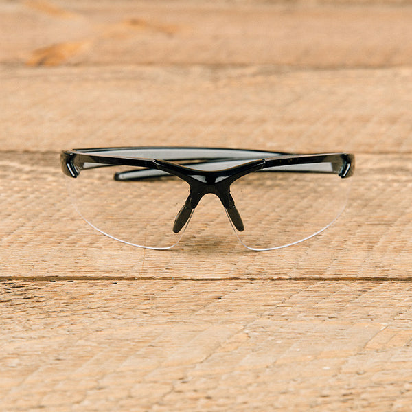 SilencerCo Safety Glasses