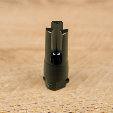Saker Trifecta Flash Hider