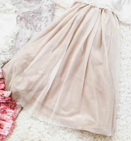 blush tulle skirt, bridesmaids tulle skirts