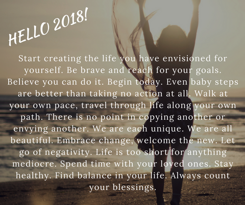 jewelsalem new year resolution motivation quote