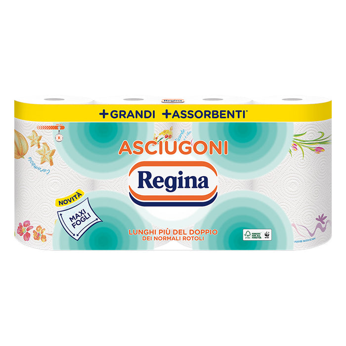 Kit - SUPER Assortimento Regina 🎁