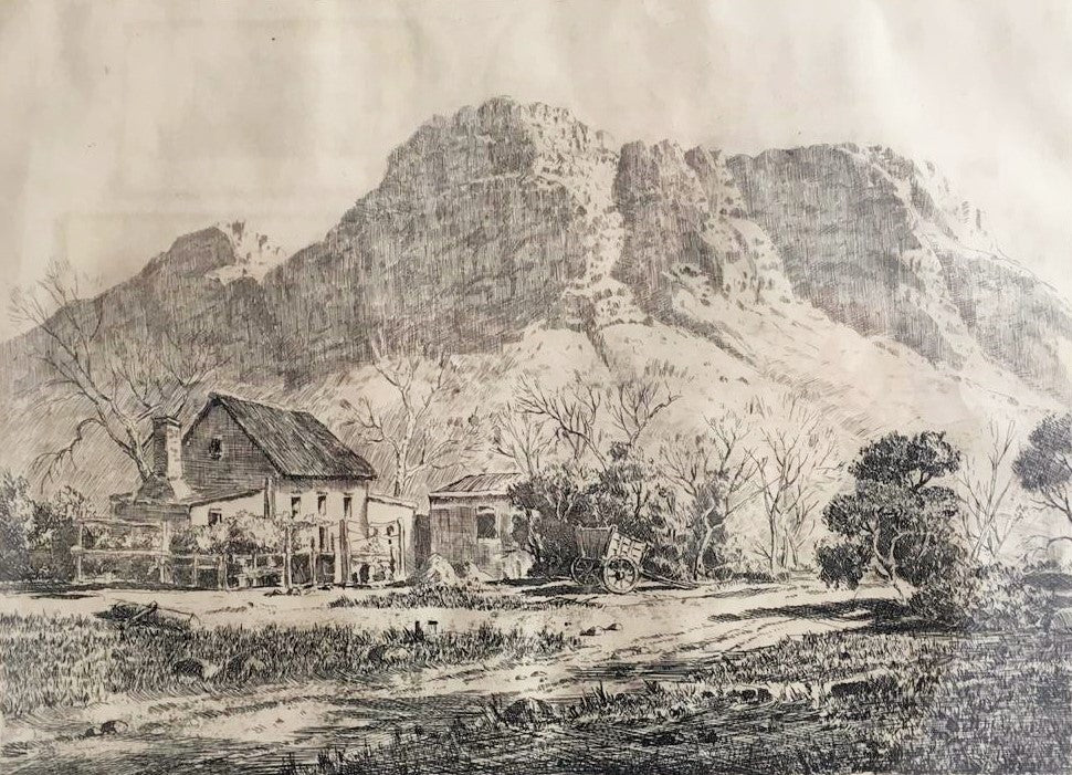 Cottage Kirstenbosch