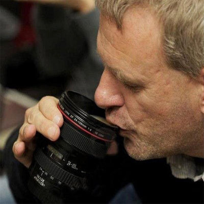 The Ultimate Photographers Coffee Mug