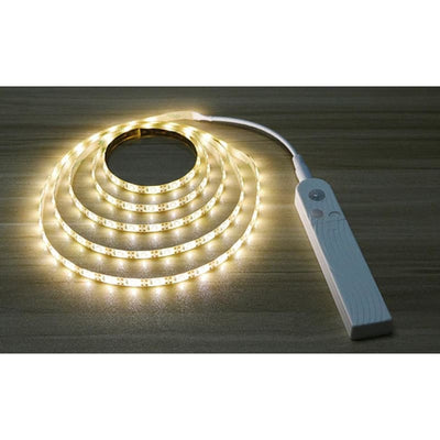 Smart Motion Sensor Led Light Strip - Warm / 50cm | 20in