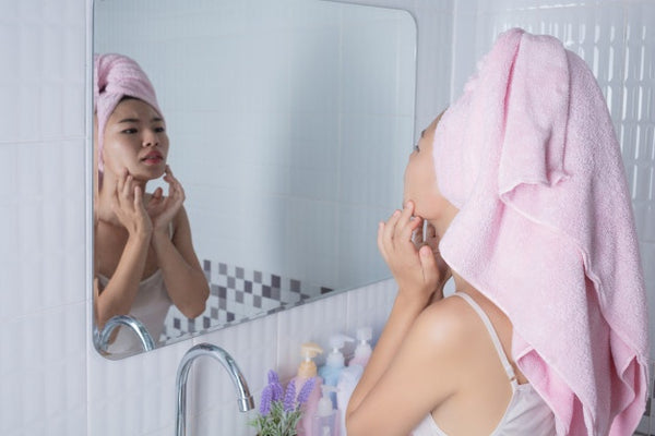 How to get rid of your stubborn acne - fast