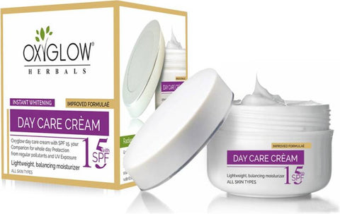 Oxyglow Day care cream
