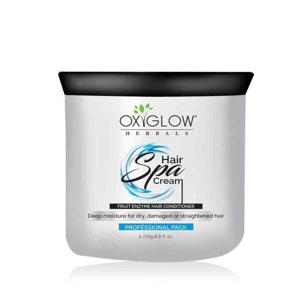 Hair Spa Cream - oxyglowherbal
