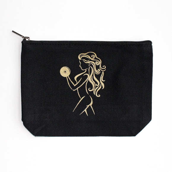 Signature Make-Up Bag
