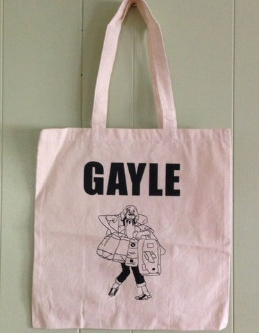 One Trip Tote Bag