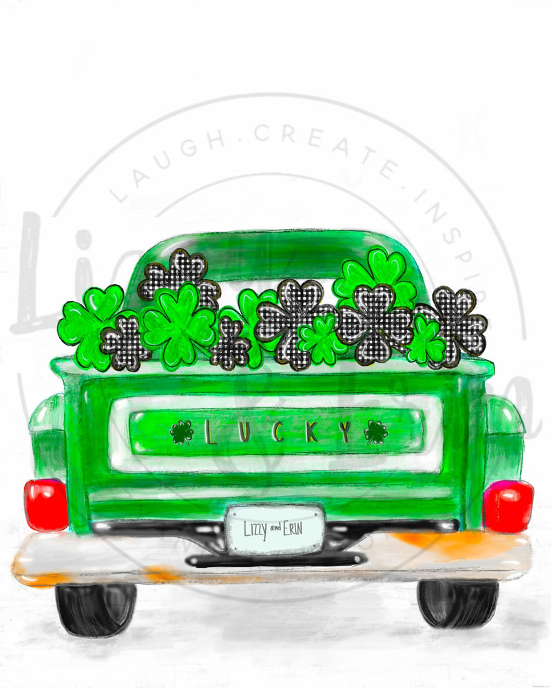 Lucky Truck Bundle