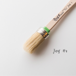 Joy #4 Oval Brush (Paint Pixie)