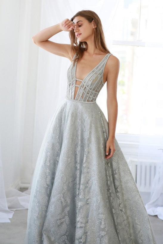 Cute Quality Gown Online