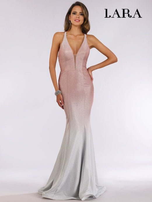 Sophisticated long dress
