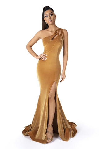 Evajé 10006 Dress - Elbisny