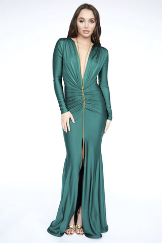 Evajé 10010 Dress - Elbisny