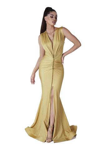 Evajé 10029 Dress - Elbisny
