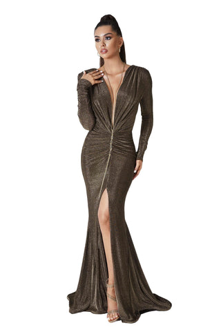 Evajé 10035 Dress - Elbisny