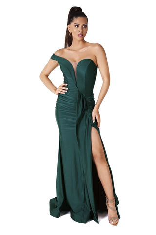 Evajé 10047 Dress - Elbisny