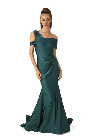Evajé 10048 Dress - Elbisny