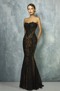 Beside Couture Dress BC1280 - Elbisny