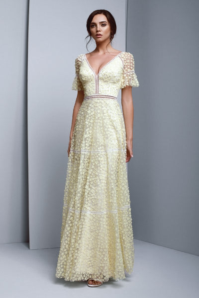 Beside Couture Dress BC1310 - Elbisny