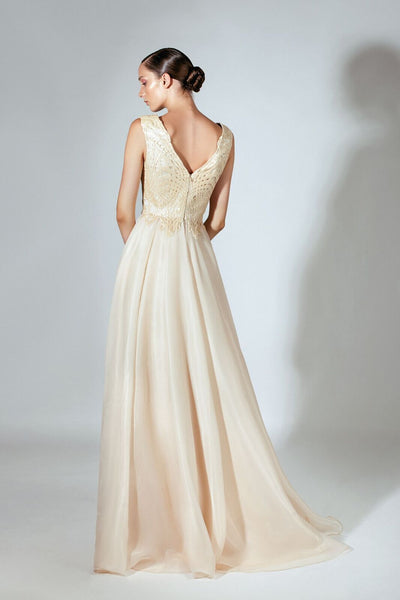Beside Couture Dress BC1423 - Elbisny