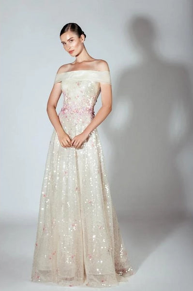 Beside Couture Dress BC1427 - Elbisny