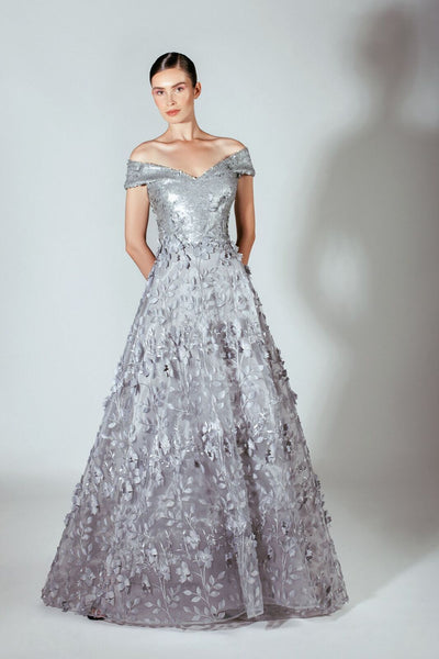 Beside Couture Dress BC1447 - Elbisny